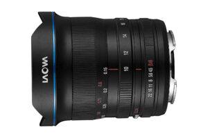 Venus Optics Laowa 10-18mm