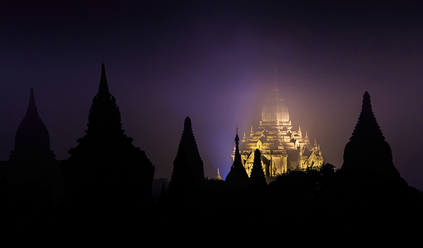 Photographing Myanmar – Insider Insights