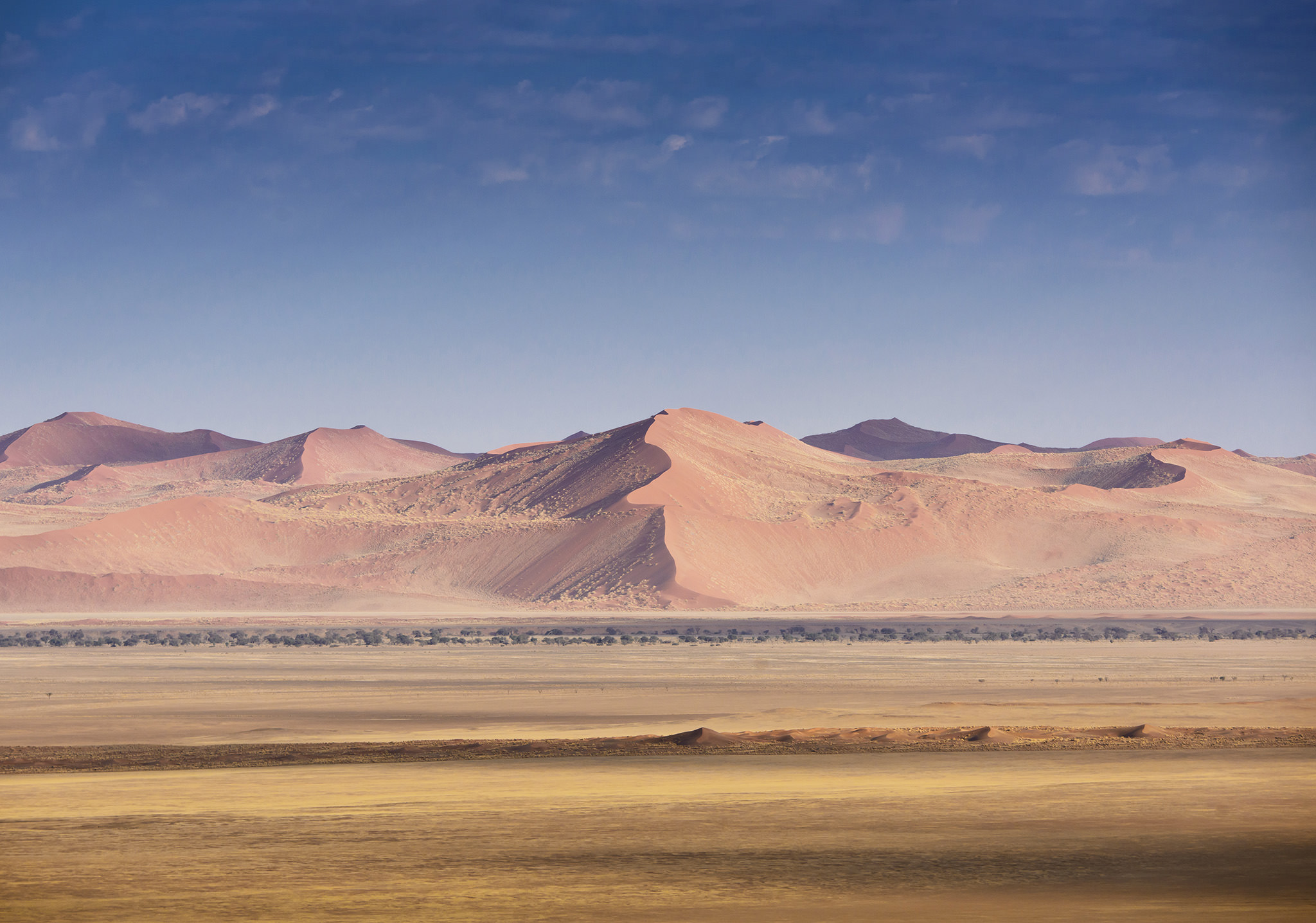 Desert Travels in Namibia with the Nikon Z7