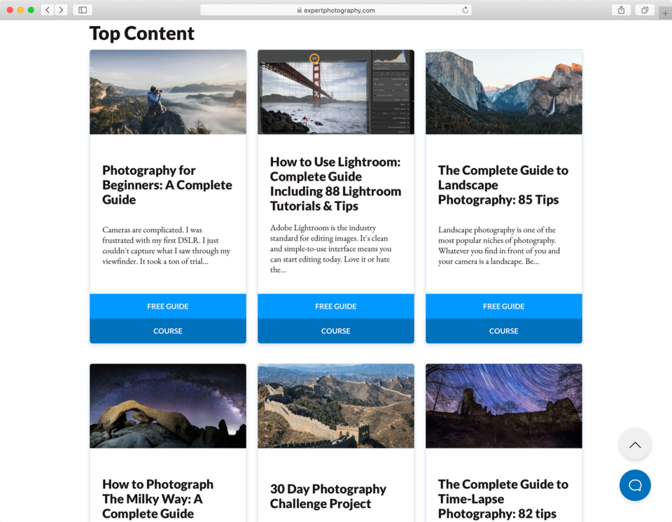 How Expertphotographycom Steals Content And Outranks Everyone