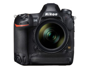 Nikon D6 Announcement
