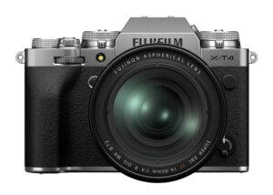 X-T4 Front